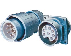 G Series Connector